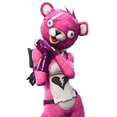 Season 6 Teaser Image Shows Fortnite Just Got A Lot Furrier Flayrah