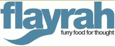 Flayrah logo by darkdoomer
