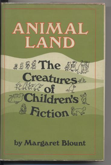 'Animal Land' American edition