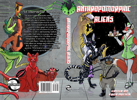 Anthropomorphic Aliens