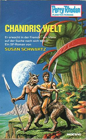 Chandris Welt (Chandri's World)