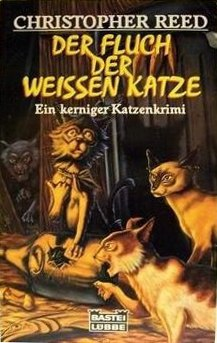 Der Fluch der Weissen Katze (The Curse of the White Cat)