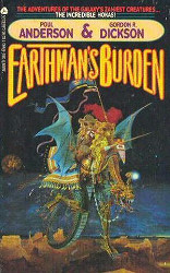 Earthman's Burden (1985)