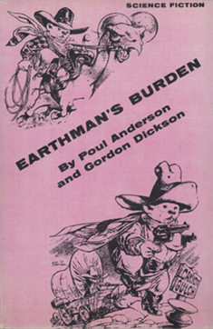 Earthman's Burden