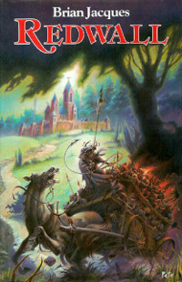 Redwall UK cover