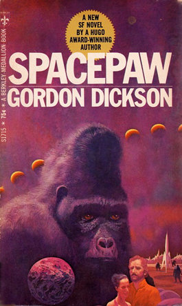 'Spacepaw' (July 1969)