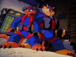 Retrospective an illustrated chronology of furry fandom - Cat cartoon shows ...