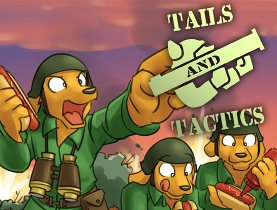 Tails and Tactics