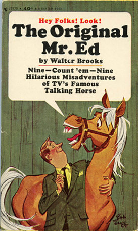The Original Mr. Ed