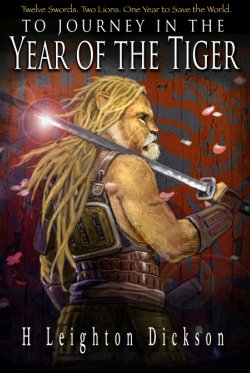 To Journey in the Year of the Tiger