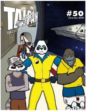 Tales of the Tai-Pan Universe #50