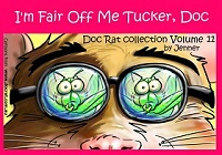 Doc Rat Vol. 11