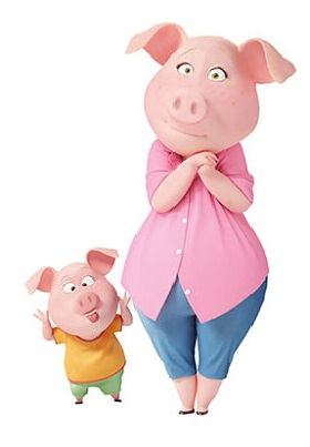 Image Result For Little Pigs Movie
