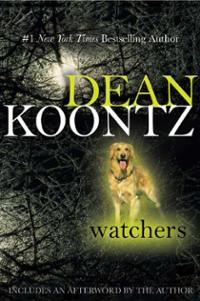 Watchers 2008 cover