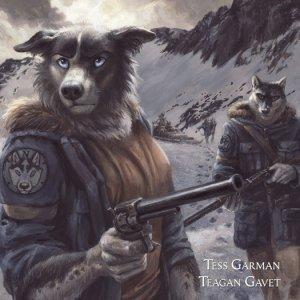 Review Nordguard Across Thin Ice By Tess Garman