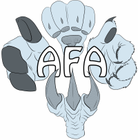 American Furry Association logo
