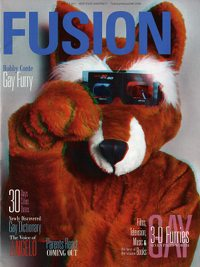 KSUs Gay Magazine Interviews Furry Students Flayrah