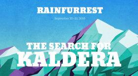 RainFurrest 2016 logo