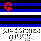 Tapestries MUCK flag