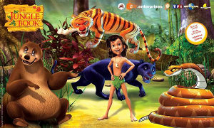 The Jungle Book game