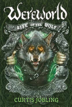 review wereworld rise of the wolf by curtis jobling
