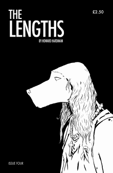 'The Lengths' cover