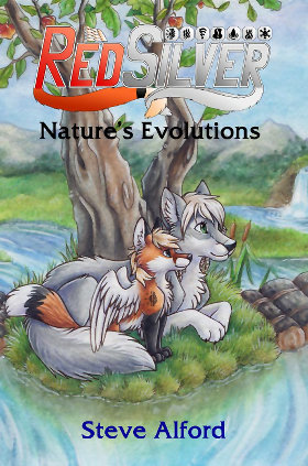 RedSilver: Nature's Evolutions