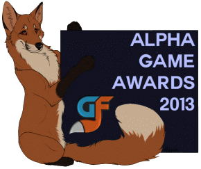 Alpha Game Awards 2013