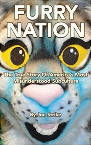 'Furry Nation' cover
