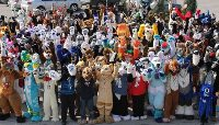 Furnal Equinox fursuiters