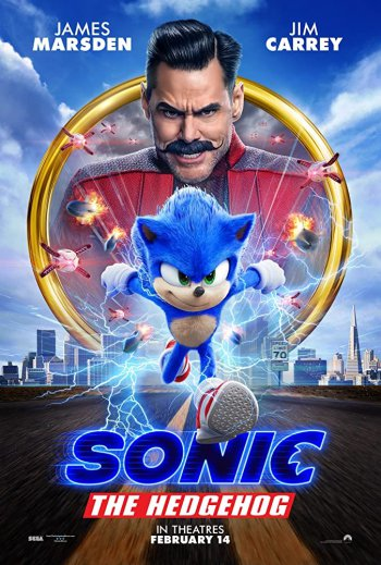 Image Result For Review Film Sonic