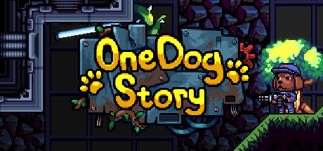 OneDog Story banner