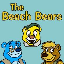 The Beach Bears