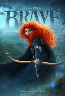 Brave: First Upset Winner