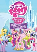 MLP:FIM Crystal Empire