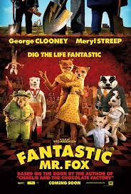 Fantastic Mr. Fox: Should Have Been Here