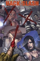 Hack/Slash #21