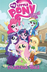 My Little Pony: 2013 Annual