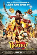 Pirates: A Band of Misfits