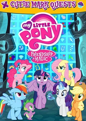 my little pony friendship is magic season 5 finally gets an air