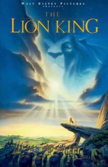The Lion King: Four Nominations From Two Categories