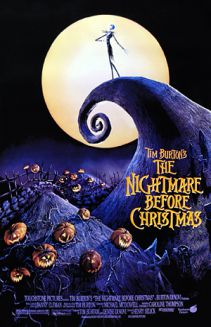 The Nightmare Before Christmas: Went Up Against Jurassic Park