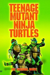 TMNT animated series