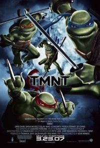 TMNT second animated series