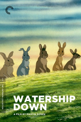 Watership Down Criterion Collection