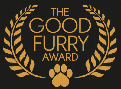 Good Furry Award logo