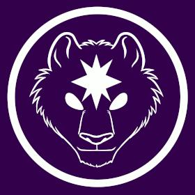 The Ursa Major Awards logo.