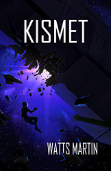 The cover of Kismet.