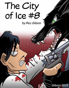 The City of Ice #8